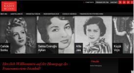 Frauenmuseum Istanbul