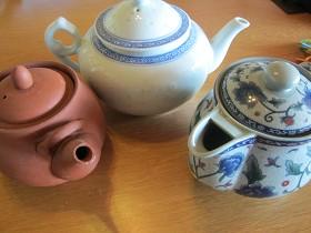 welche Teekanne für den Ramadankalender?