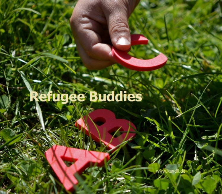 Refugee-buddies
