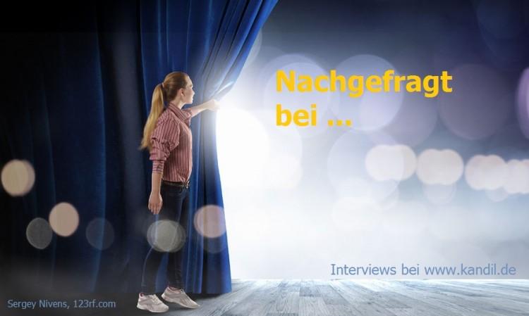 Interviews auf www.kandil.de