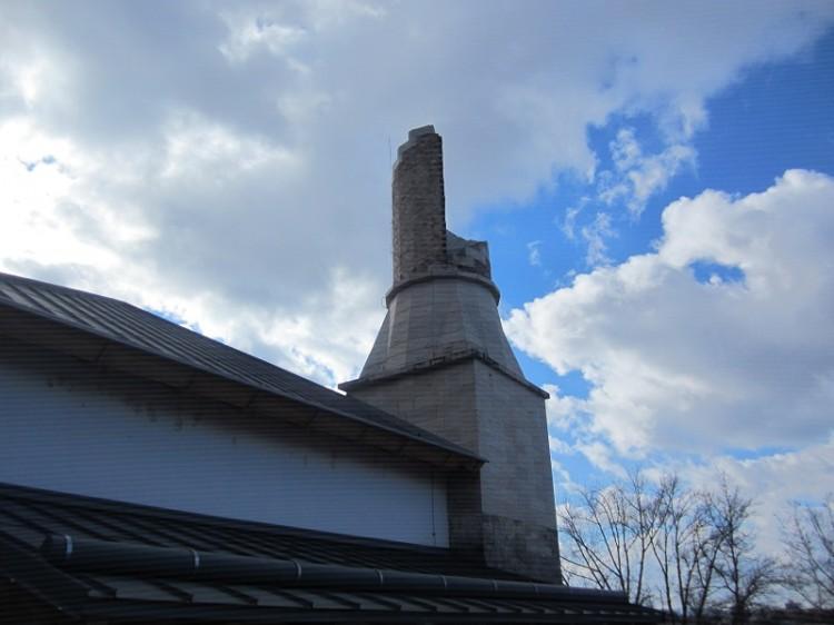 Moschee in Esztergom