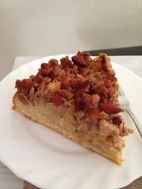 Apfel Walnuss Dinkelmehl Kuchen Kandil De