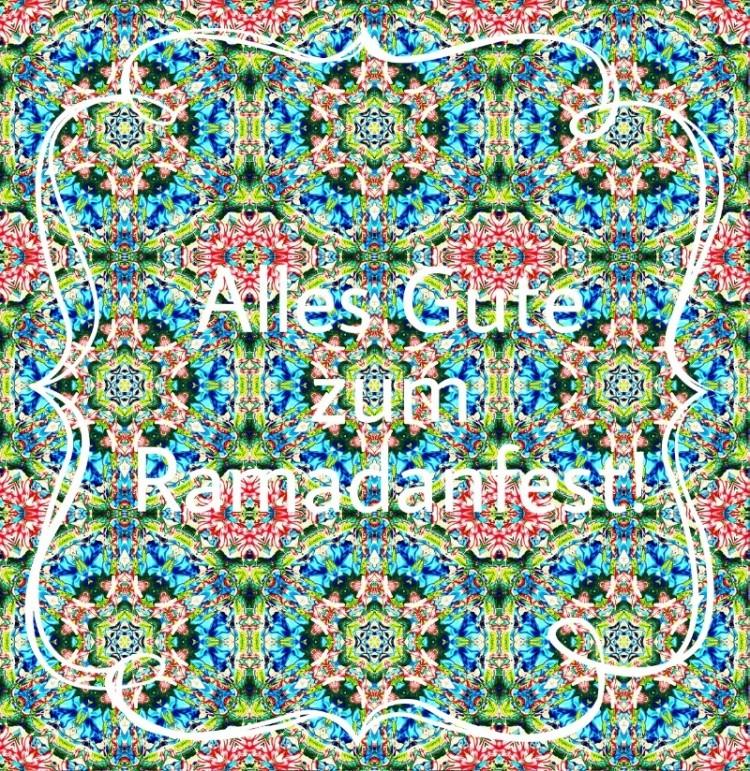 Ramadanfest 2016