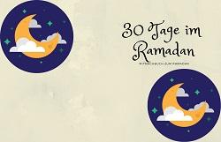Ramadan für Kinder