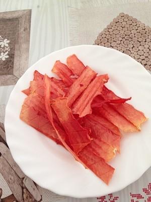 Melonenkaustreifen