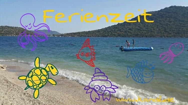 Ferienzeit