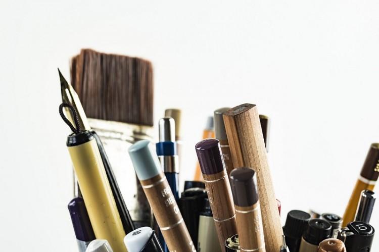 DIY und traditionelles Kunsthandwerk