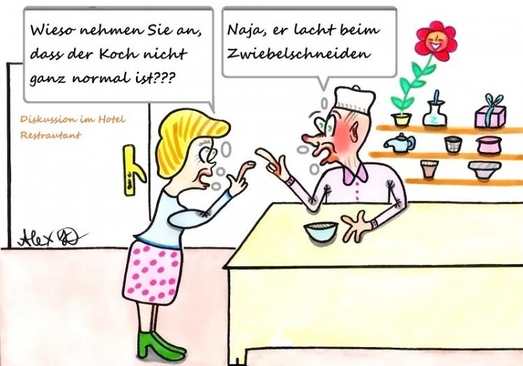 Küchenfreuden