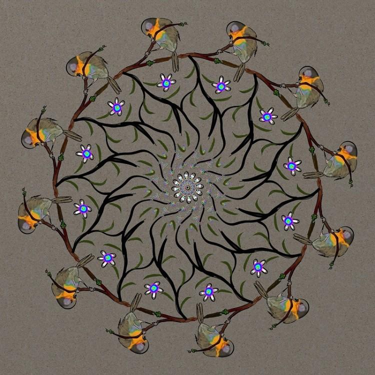 Geschichte einer Sufiprinzessin