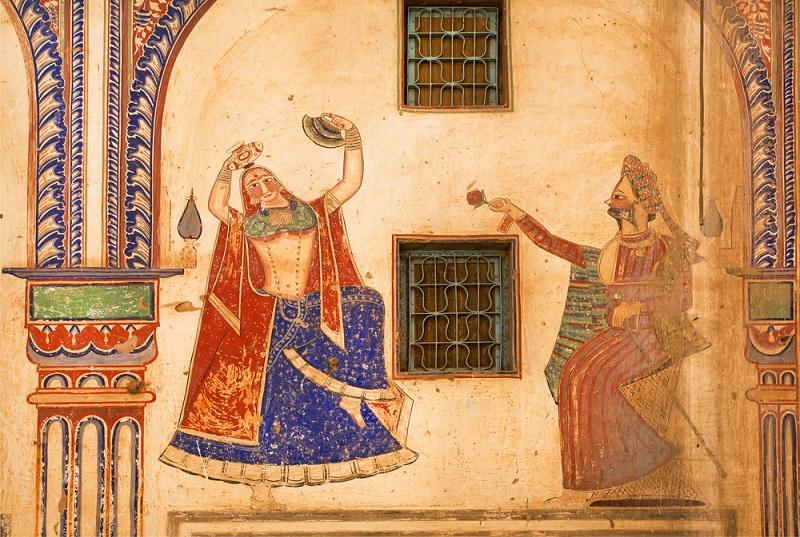 Frauen Im Mittelalter Kandilde