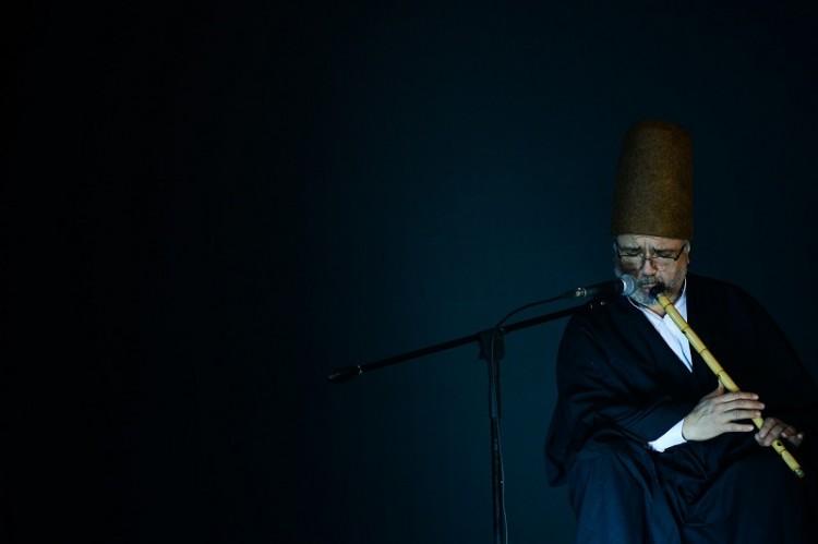 Bücher zum Sufismus