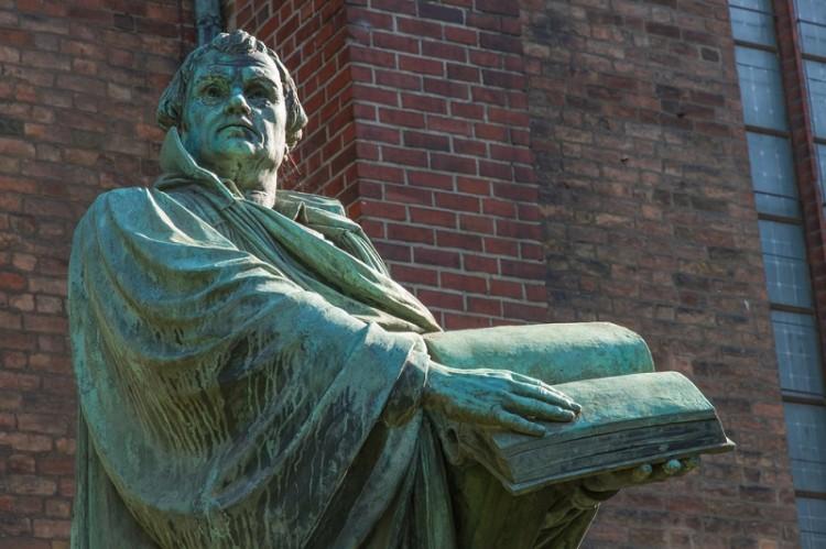Martin Luther und der Islam