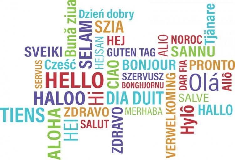 Mehrsprachige Kitas