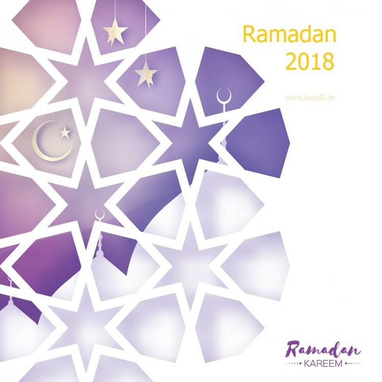 Ramadan-Special 2018