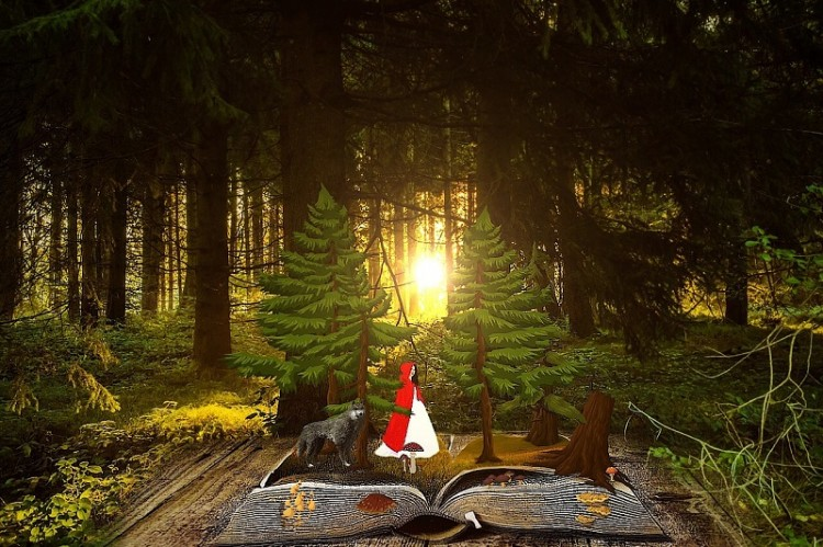 Frauen und Märchen