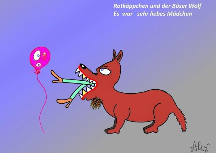Modernes Märchen