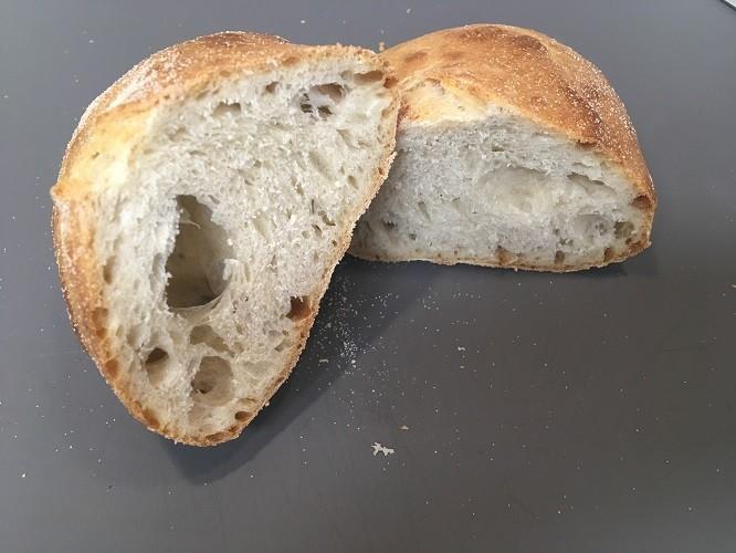 Ciabatta, Brot-Tutorial 2