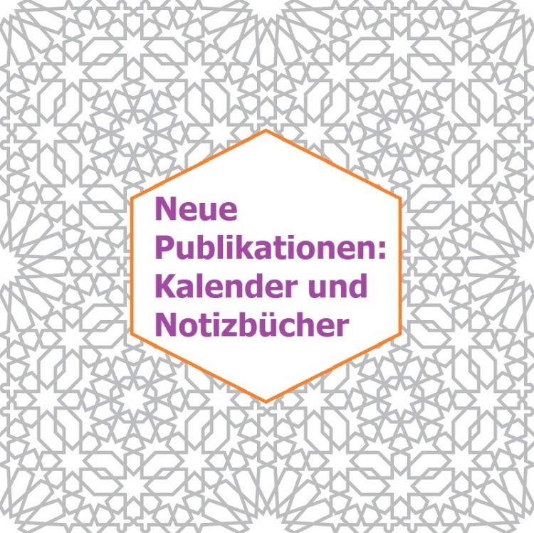 Neue Publikationen
