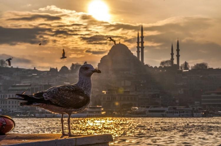 Geschichte der Stadt Istanbul