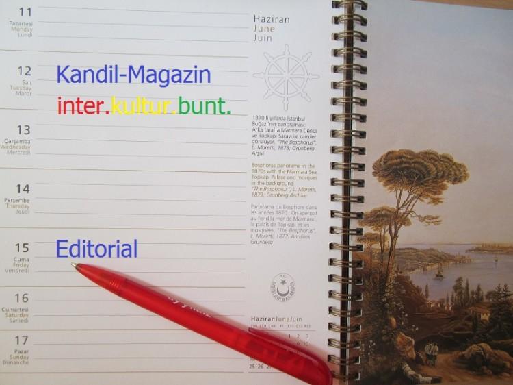 Editorial Jubilaeum 20-20