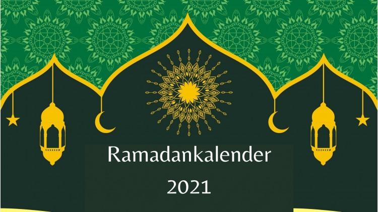 Ramadankalender 2021