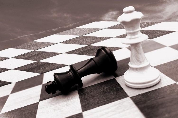 Schach und schachmatt, Etymologie