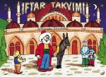Ramadankalender 2000