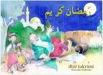 Ramadankalendar 2001