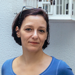 Katja Tongucer
