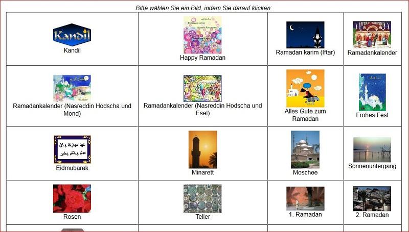 Kandil-E-Karten