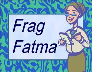 Frag Fatma