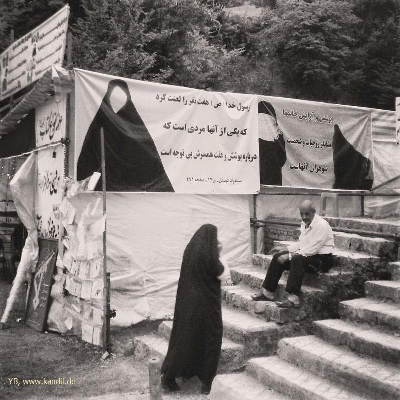 Im Iran