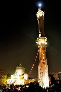Ramadan in Kairo