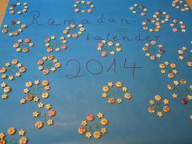 Ramadankalender 2014