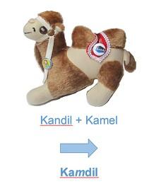 Kandil-Kamel Kamdil