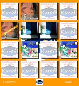 Kandil-Memory