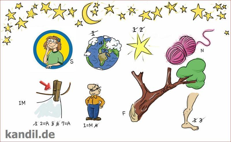 Ramadan-Rätsel