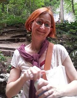 Nathalie Bromberger