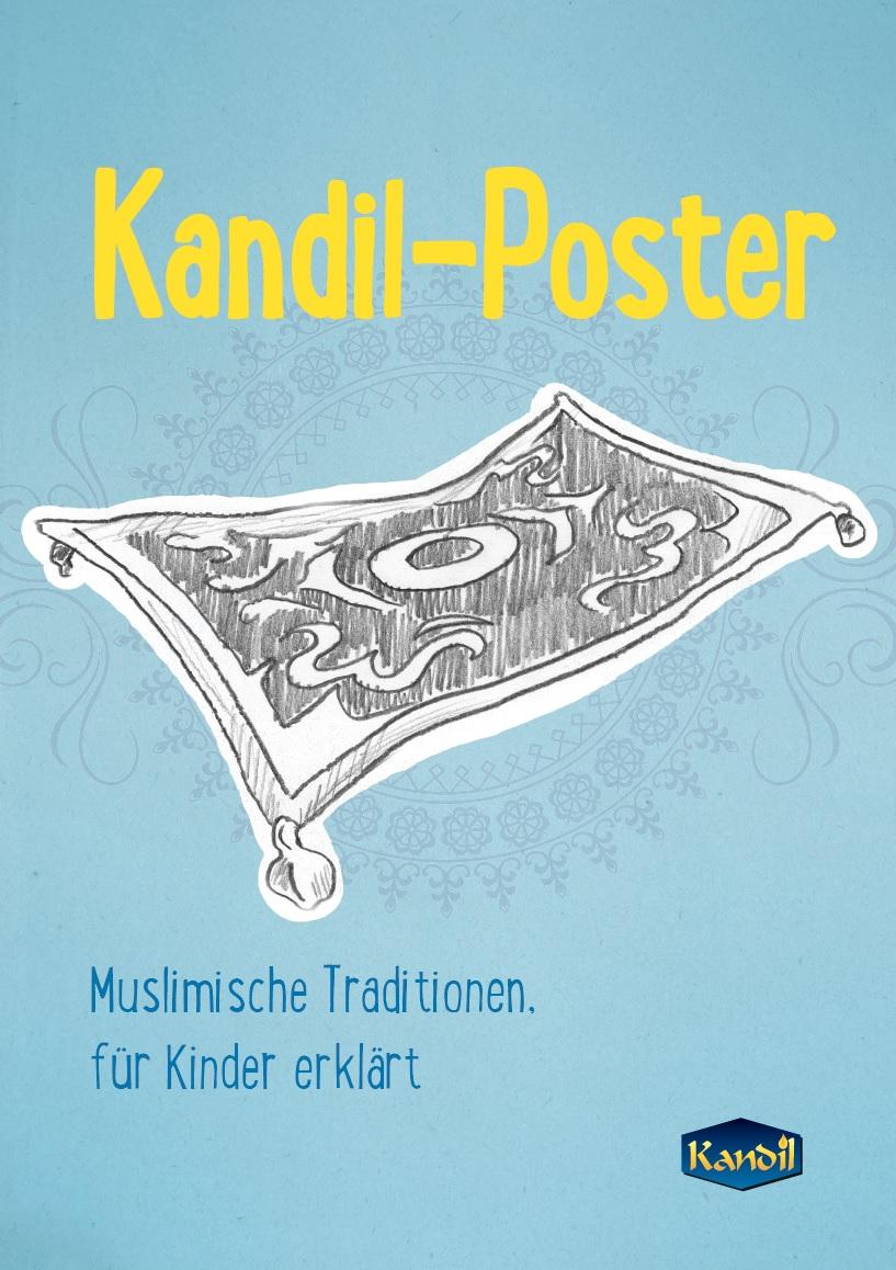 Posterbuch islam-feiertage.de