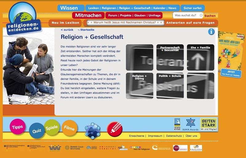 religionen-entdecken.de